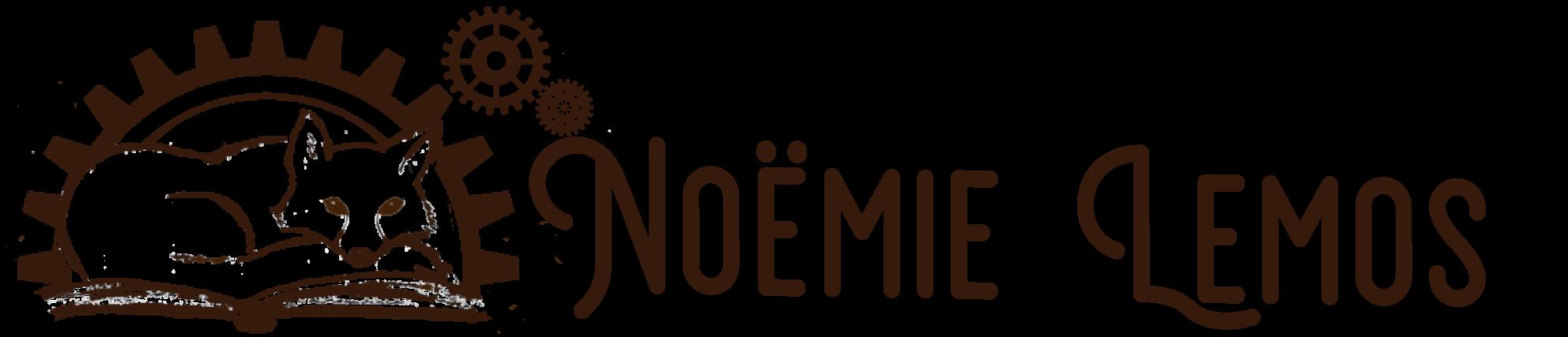 Noëmie LEMOS
